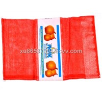 PP onion mesh bag