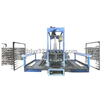 PP Woven Bag Making Machine - Circular Loom (GS-YZJ-4-3)