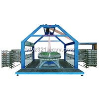 PP Woven Bag Making Machine - Circular Loom (GS-YZJ-6-4)