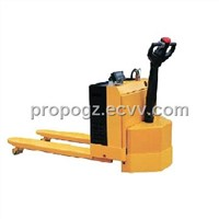 PR-WPS-130-SC with Scale Power Pallet Truck