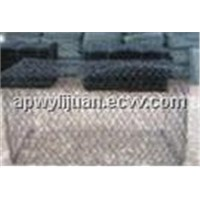PVC Coated Garbion Mesh