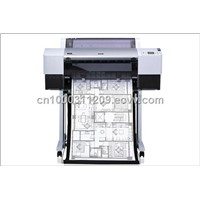 Paper packaging boxes pre-print proofing machine