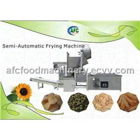 Peanuts Frying Machine