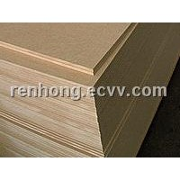 Plain Medium Density Fiberboard