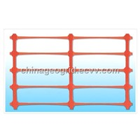 Plastic Safety Precaution Grid (Safety Fence)