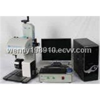 Pneumatic Marking Machine for Flat/Cylinder