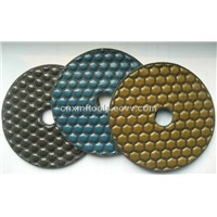 Polishing Pad_Dry
