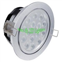 Power LED Downlight