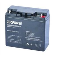 Power Tools Battery 12V17ah