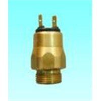 Pressure Early - Warning Switch/Pressure Switch