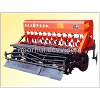 Products for Seed and Fertilizer Seeder