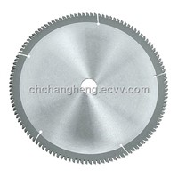 Professional TCT Saw Blade for Aluminium