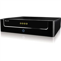 Realtek1185 dual tuner DVB-T DVR recorder media player