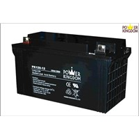 Sealed Lead Acid Battery 12V 120Ah