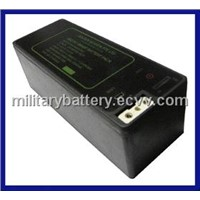 Rechargeable Li-ion Military Battery (BB2791)
