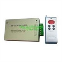 Remote RGB LED Controller Dimmer for LED Strip Light