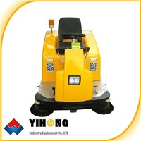 Ride-On Battery Floor Sweeper (YHB1150)