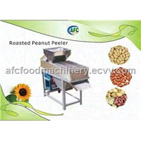 Roasted Nuts Peeler
