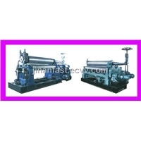Rolling Plate Bending Machine Shearing Machine Press Brakes