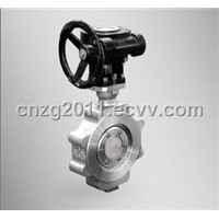 Rubber Seat Butterfly Valve