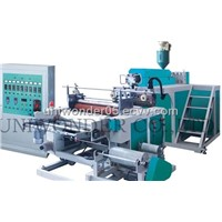 SLW Series Plastic Stretch Film Production Line