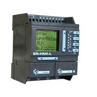 SR Series Programmable Controller