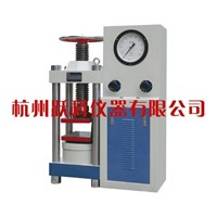 STYE-2000D dial gauge compression testing machine