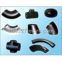 Seamless Pipe Fitting: Elbows, Reducers, Tee Fittings