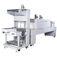 Semi-Automatic Thermal Shrinkage Film Wrapping Package Machine