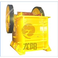 Shanghai LY Jaw Crusher