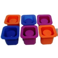 Silicone Ice Tray Cube