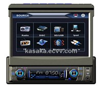 Single Din DVD GPS Systems