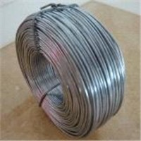 Small Coil Galvanized Wire