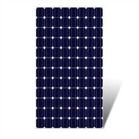 Solar Panel with 59V Open Circuit Voltage and 15.5% Cell Efficiency