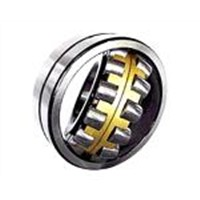 Spherical Roller Bearings-1