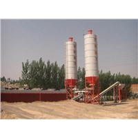 Stabilized soil mixing plant(WMB500)