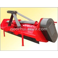 Stalk Crumble Crusher Machine