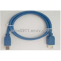 Standard USB 3.0 BM to BM Cable