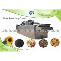 Sunflower Seeds / Melon Seeds Roasting Machine