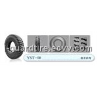 Super Lug Heavy Truck Tire (10.00-20 11.00-20 12.00)