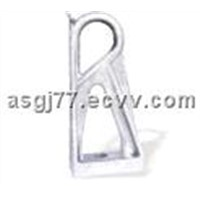 Suspension Cable Clamp for ABC Cable
