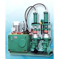 TCBI140    Plunger Slurry Pump