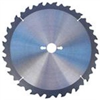 TCT Circular Saw Blade-AKB Teeth