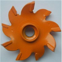TCT saw blade for concrete