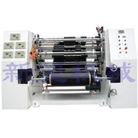 TTR slitting machinery