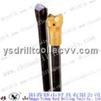 Tapered Drill Steel