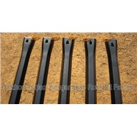 Tapered Drilling Rods