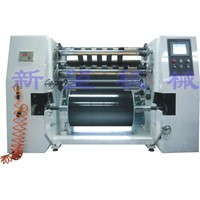 Thermal Transfer Ribbon Slitting Machine