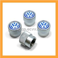 Tire Valve Caps with Logo