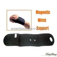 Tourmaline Magnetic Wrist Wrap